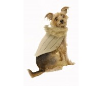 City Slicker Dog Jumper Coat